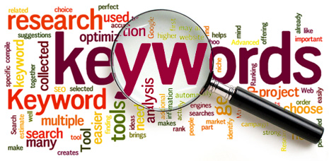 How to use keywords in your website for SEO. | Back-UpCash